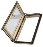 [FWL U3 termoizolačné výlezové okná]