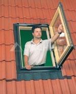 [FWR U3 termoizolačné výlezové okná]